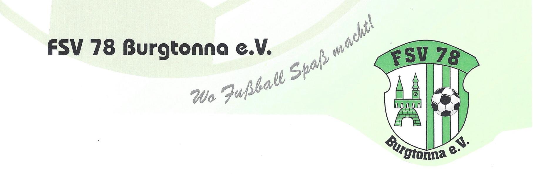 FSV78 Burgtonna e.v